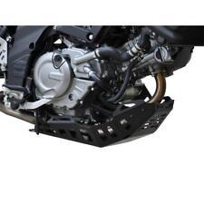 SUZUKI DL 650 V-STROM BJ 2011-16 Motore Protezione Dispositivi di protezione posteriori nero