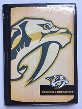 "Nashville Predators NHL 4 X 6"" Photo Album Pick Your Team - 36 Photo Album DM1"
