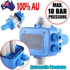 10 Bar Automatic Water Pump Pressure Controller Auto Control Electronic Switch