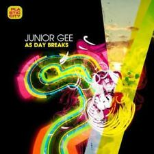 Gee,Junior-As Day Breaks  CD NEU