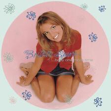 Britney Spears - Baby One More Time [New Vinyl LP] 140 Gram Vinyl, Pic