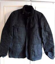Zara Hip Length Funnel Neck Regular Coats & Jackets for Men