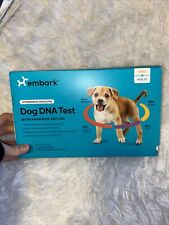 Embark Dog DNA Test Breed Health Kit Identification Canine Genetic Health B-2