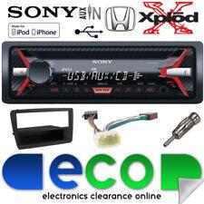 Sony Car Stereos & Head Units for Honda CD