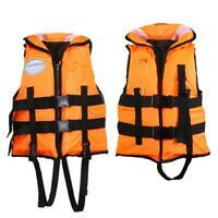 Child Kid Youth Safety Vest Life Jacket Waistcoat Security Strips Drift Fi #Buy