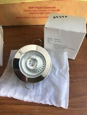 ONE (1) NEW - IMTRA Polished Stainless Steel Marine Downlight - ILSH30211