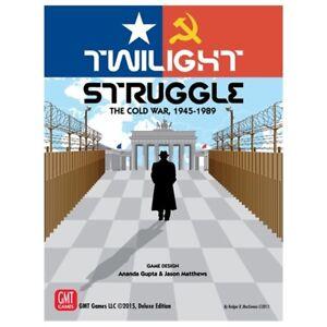 Twilight Struggle The Cold War, 1945-1989