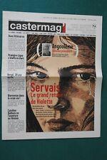SCHUITEN Président (Angoulême) Castermag #2