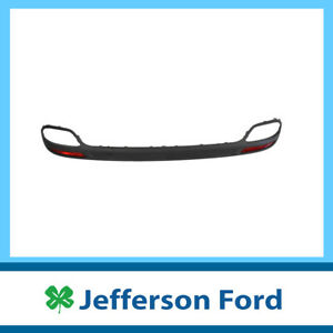 Genuine Ford Rear Bumper Moulding Dual Exhaust Mondeo Md 2015-On
