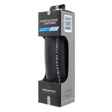 New Vredestein Fortezza Senso All Weather Superlite 700x23 Black Clincher Tire