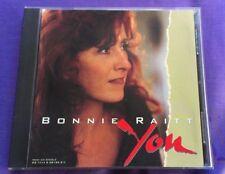 BONNIE RAITT - YOU - CD MAXI SINGLE