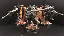 Primaris Suppressor Stands, Warhammer 40k, Space Marine, Warhammer,Dark Imperium