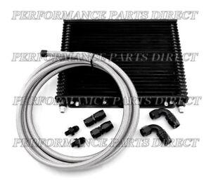 4L60 4L80 PRO TRANSMISSION COOLER KIT LS1 LS2 COMMODORE HSV TURBO LS3 VF SS