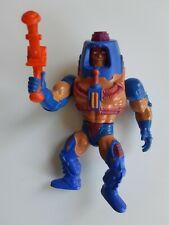 Masters of the Universe vintage Man-E-Faces action figure MotU Mattel