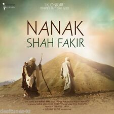 NANAK SHAH FAKIR - PUNJABI MOVIE SOUNDTRACK CD - FREE POST
