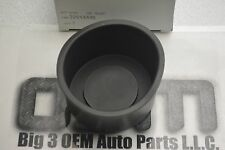 2000-2005 Chevrolet Malibu Front Cup Holder Rubber Insert OEM new