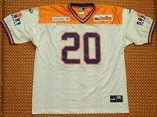 Frankfurt Galaxy, Vintage Player Issue Football Jersey, Adult 2XL, #20