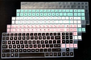 Keyboard Skin Cover for HP Omen 15-ek*** 15-en*** 15-ek0019nr 15-en0023dx