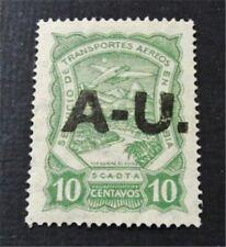 nystamps Colombia Stamp # CLAU13 Mint OG H $90