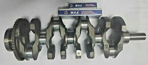 10-19 Kia Hyundai Sonata 2.4L OEM RESURFACED Engine Crankshaft 231112G200