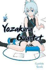 Yozakura Quartet 2-ExLibrary