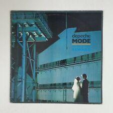 DEPECHE MODE Some Great Reward MUT20441 SIAE/DR LP Vinyl VG+ nr++ Cvr VG+ Sleeve