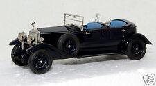 Rare 1/43 Top Marques Autotorque SP19b Rolls Royce PhI Dual Cowl torpedo 1929