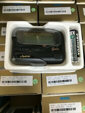 Apollo Gold 900 Mhz pagers new (929-932Mhz) Al-A25 T60 (Gold) $48 each