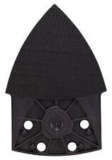 BOSCH -LOUVRE Sanding PLATE Delta Sanders PDA GDA PSM 2608000200 3165140109499#X