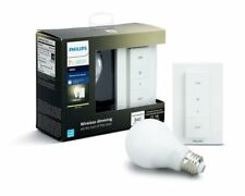 Philips Hue Smart Dimming Kit (Installation-Free Exclusive for Philips Hue