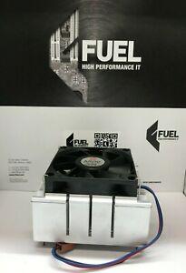 HP Compaq, Heatsink & Fan Cooler   P/N:306725-001