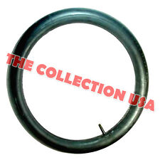 16 X 3.00 EBIKE ELECTRIC SCOOTER INNER TUBE WITH STRAIGHT VALVE STEM 16X3.0