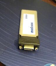 Matrox MXO2 Y7348-1100 MX88990 Card P/N: 63039622001