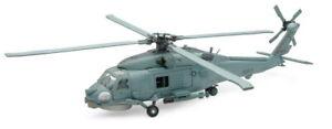 NewRay Models Sikorsky SH-60 Sea Hawk Helicopter - 1:60