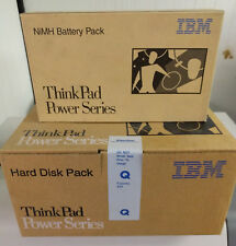30H1369 30H1392 THINKPAD POWER LOT, 810MB HDD & NiMH BATTERY PACK