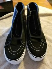 Mens iron maiden vans shoes, brand new.