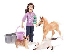 Breyer Classic Pet Groomer Set - Horse,Dog,Cat - No.61024
