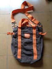 Used DODO borsa Brown/orange Colore Marrone/ Arancione - 36 x 27 9 cm Usato