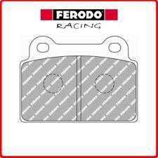 FCP4168H#1 PASTIGLIE FRENO POSTERIORE SPORTIVE FERODO RACING MITSUBISHI LANCER S