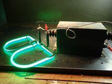 Magnetek 721-146-401 Neon Gas Tube Transformer: 277V, 270VA 9000V 9KV 30mA, Used