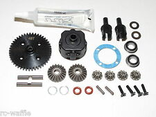 TLR04006 TEAM LOSI 1/8 8IGHT-T E 3.0 TRUGGY CENTER DIFFERENTIAL WITH 45T SPUR