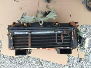 Bentley T1, Rolls Silver Shadow  AC Evaporator Assembly from 1974 Shadow