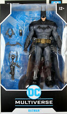 """McFarlane Toys Batman Arkham Asylum Action Figure 7"""" DC Multiverse"""