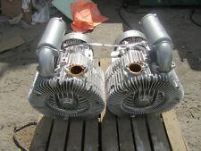Gardner Denver Compressor Vacuume Pump Bn 10305697 001 G Bh1 2bh1840 7jh36 2