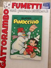 Super Pinocchio N.19 Anno 78 Edicola