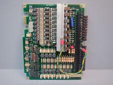 DMC2012  TELEMECANIQUE  DMC2012 / CARTE D'ENTREES ET SORTIES TSX27  USED