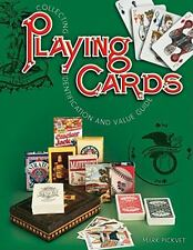 Collecting Playing Cards by Mark Pickvet
