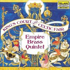 Empire Quintet Classical Music CDs & DVDs