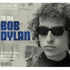 BOB DYLAN: THE REAL ULTIMATE COLLECTION 3x CD / 44 GREATEST HITS / BEST OF / NEW