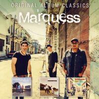 MARQUESS - ORIGINAL ALBUM CLASSICS  3 CD NEUF